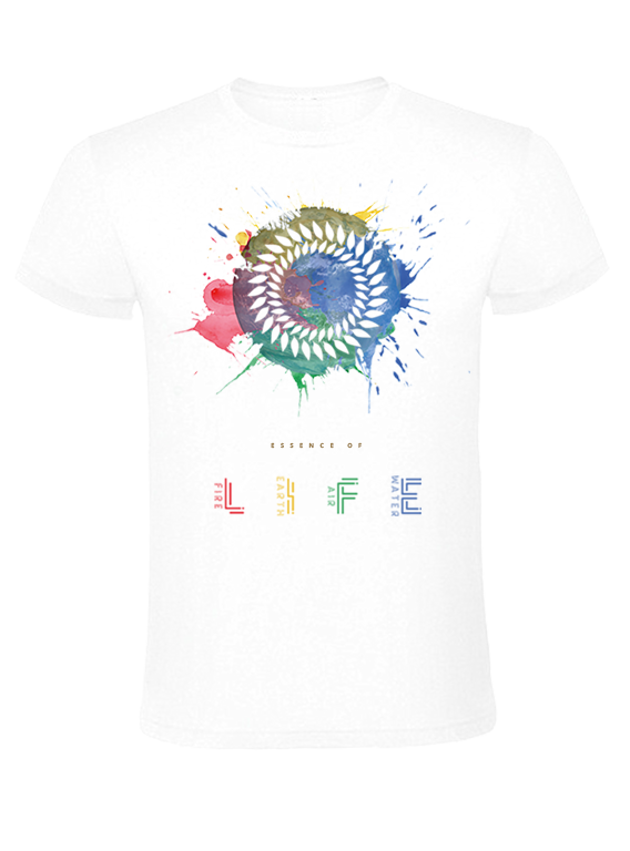 Men's T-Shirt Ramissio Life